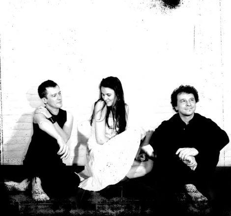 Belgium trio KV Express.