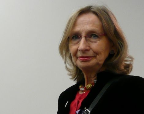 Jean Urquhart MSP