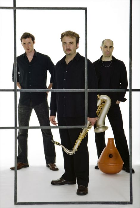 Tim Garland's Lighthouse Trio top the bill at this year's Shetland Jazz Festival.
