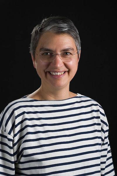 Dr Pauline Gagnon