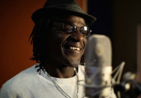 Neville Staple, a founding member of The Specials, is bound for Shetland.