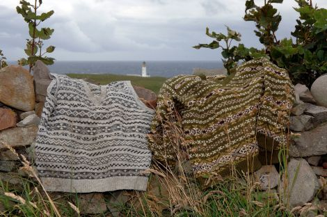 The Shetland Wool Week is now in its fifth year - Photo: Didier Piquer