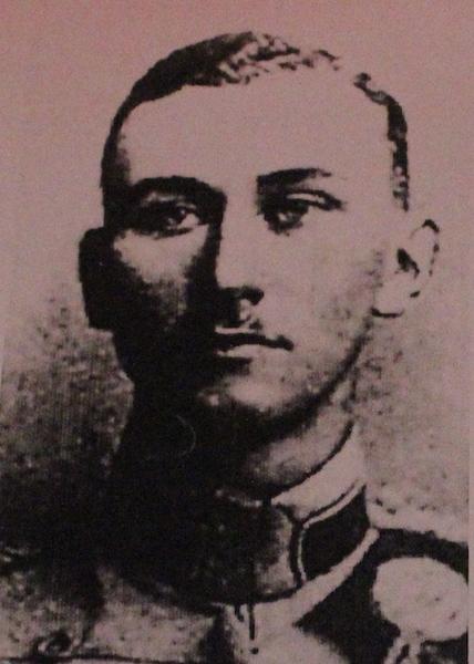 William Arthur McCrae Bruce