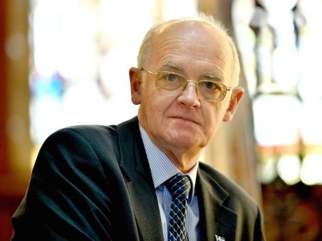 Cecil Smith.