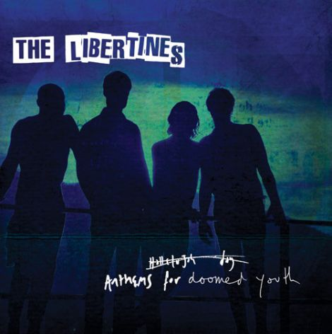 The Libertines reformed earlier this year and are headlining top UK festivals.