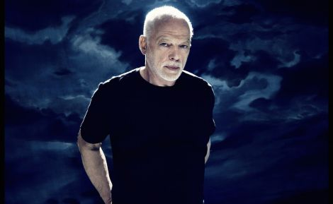 David Gilmour's Rattle That Lock world tour is now under way - Photo: davidgilmour.com