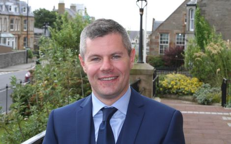 "SNP transport and islands minister Derek Mackay is being urged to take an ""in-depth"" look at the issues raised by Loganair pilots."