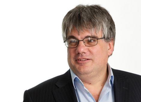 Nova Innovation chairman Ian Marchant is the former chief executive of Scottish and Southern Energy.