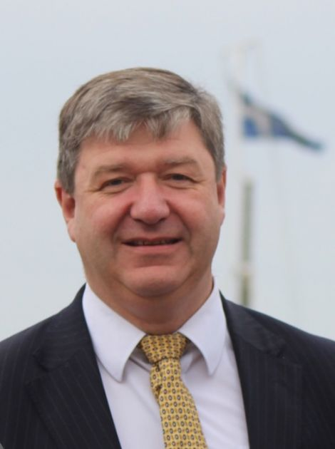Alistair Carmichael MP is asking for clarification from the Department of Transport about the future of the tug contract, which runs out next year.