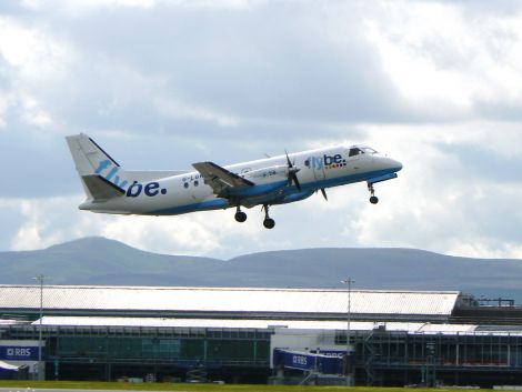 Loganair says its over-riding priority is to restore public confidence.