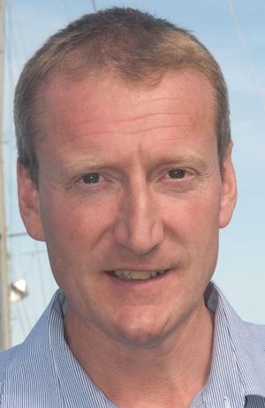 "Shetland MSP Tavish Scott: ""Profits up, turnover up, passenger numbers up yet reliability is down."""