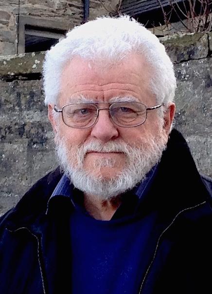 SNP candidate Danus Skene.