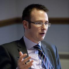 National Farmers Union Scotland chief executive Scott Walker is disappointed both AECS deadlines have not been extended.