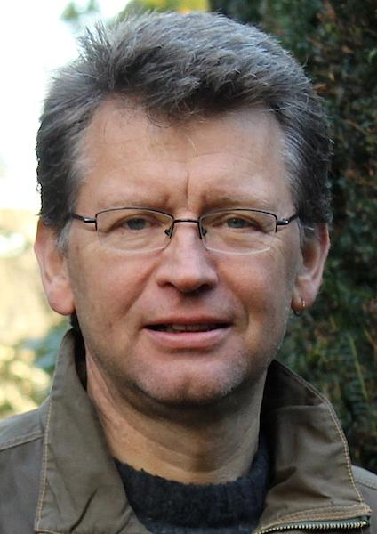 Hans J Marter