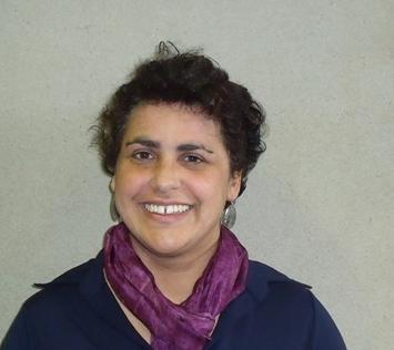 Public health official Elizabeth Robinson. Photo courtesy of NHS Shetland.