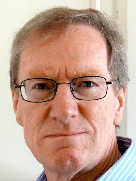 Professor Michael Keating: 'there will be trade offs'.