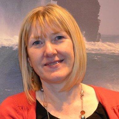 SIC housing manager Anita Jamieson.