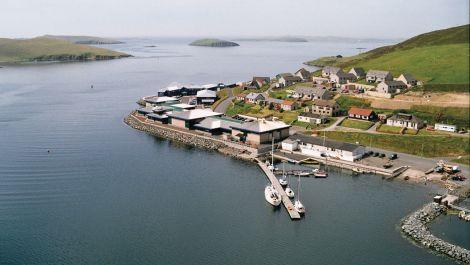 The NAFC Marine Centre will host the two seminars.