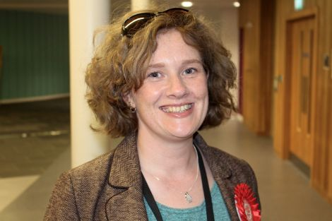 Labour's Robina Barton has been tipped to come third in the vote, improving the party's fourth placed finish in 2015.