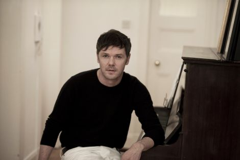 Idlewild's Roddy Woomble released his latest solo album The Deluder in early September.