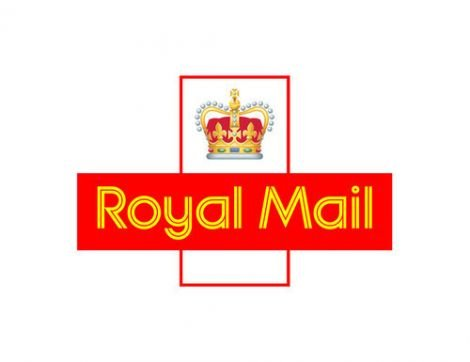 The list of Black Friday weekend hotspots was devised by Royal Mail.