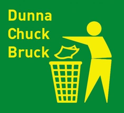The award winning Dunna Chuck Bruck was originally launched in the 1980s.
