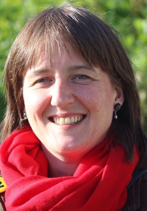 Highlands and Islands SNP MSP Maree Todd. Photo: Shetland News