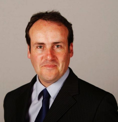 Paul Wheelhouse has taken on the new minister for energy, connectivity and the islands post.