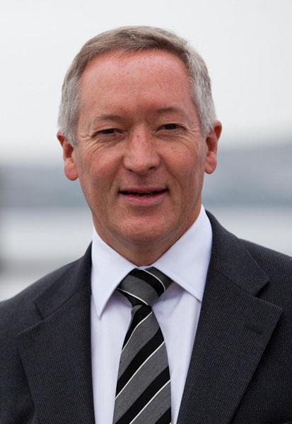 Stuart Garrett